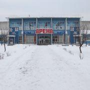 В Курске планируют построить две ледовые арены