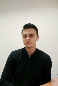 Логвинов Егор Русланович